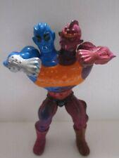 Vintage He-Man Action Figure TWO-BAD M.O.T.U 1984
