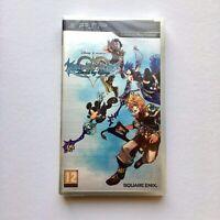 Kingdom Hearts: Birth by Sleep Sony PSP 2010 RPG Brand New Europe