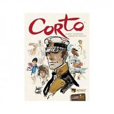 Corto - Board Game - Brand New - Free Shipping!