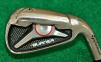 TaylorMade Burner 1.0 4 Iron Steel Uniflex Right Handed
