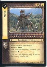Lord Of The Rings CCG Card BohD 5.C73 Mumak