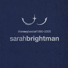 The Very Best of Sarah Brightman: 1990-2000 by Sarah Brightman