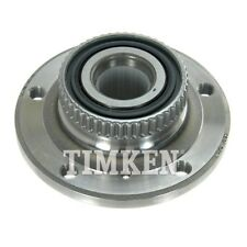 Wheel Bearing and Hub Assembly fits 1991-2008 BMW M3 325i Z4  TIMKEN