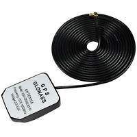 HQRP GPS Antenna for Lowrance AirMap 300 1000 iWay 700C 800C