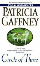 Circle of Three by Patricia Gaffney (2000, Hardcover)