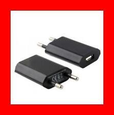 ★★★ CHARGEUR Secteur USB NOIR Pour LG KF750 / CF750 Secret, KM570
