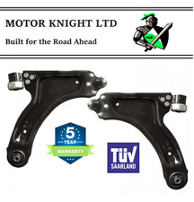 VAUXHALL MERIVA 03-10 FRONT SUSPENSION CONTROL ARM, WISHBONE LEFT & RIGHT