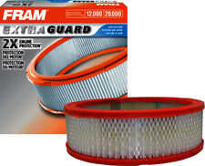Extra Guard Air Filter fits 1971-1989 GMC P3500 P2500 C2500,C3500,K2500,K3500  F