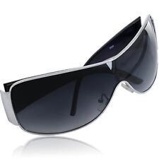 Mens Womens Outdoor Mirror UV400 Protection Sunglasses Driving Aviator Eyewear