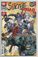 SUICIDE SQUAD #50 DC comics NM 2019 HARLEY QUINN Williams ☠️☠️☠️