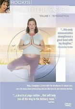 Rockis Prenatal Yoga, Vol. 1: Introducti DVD