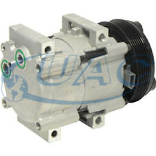 2001-2011 Ford Ranger L4 2.3L DOHC Brand New A/C AC Compressor With Clutch