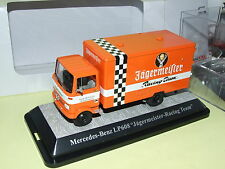 MERCEDES LP 608 JÄGERMEISTER RACING TEAM SCHUCO CAMION