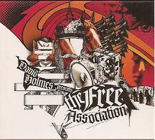 DAVID HOLMES PRESENTS THE FREE ASSOCIATION CD UNPLAYED
