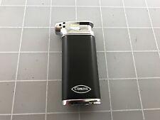 Judd's NEW Comoy's Black Pipe Lighter