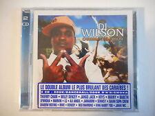 DJ WILSON : CARIBBEAN SELECTION [ CD ALBUM NEUF PORT GRATUIT ]