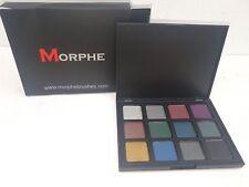 Morphe 12Z Smokey Zodiac Eyeshadow Palette