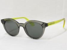 New Genuine MINI COOPER Unisex 100% UVA Sunglasses Lemon 2445727 OEM