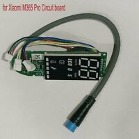 Replacement For Xiaomi M365 Pro Scooter Dashboard Circuit Board Accessories Part