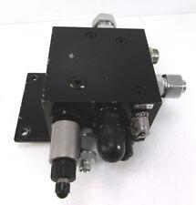 Rexroth Hydraulik Steuerblock STB0164-10/MTUX50441300008 | R901124781 | FD:11W38