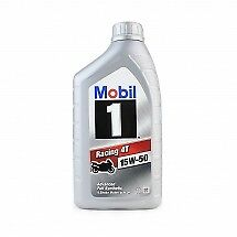 MOB142319 MOBIL MOBIL 1 RACING 4T 15W-50 1LT