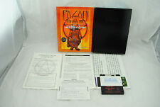 "Jeu PC PAGAN ULTIMA VIII Speech pack VF BIG BOX version disquettes 3,5"" (Disk)"