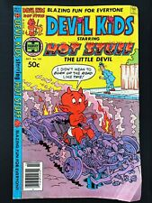 DEVIL KIDS #101 HARVEY COMICS 1980 FN+