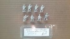 20mm Irregular Miniatures Spanish Nationalist Troops