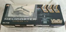 Viefly No. V160 Helicopter Infrared R/C Remote Control Helicopter- Brand New