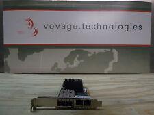 IBM EN0H 2CC1 P8 10GB Dual Port Fiber/Dual Port 1GB Ethernet PCIE2  00E8140
