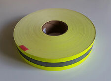 New 3M's Flame Retardant High Vis reflective tape - sold per metre