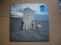 THE WHO - WHO'S NEXT - LIMITED EDITION BLUE VINYL - HMV EXCLUSIVE - NEW / SEALED