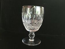 """COLLEEN"" - SHORT STEM - by WATERFORD - WHITE WINE - 8 AVAILABLE -"