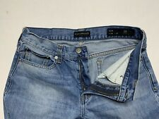 "Pacsun Bullhead Denim Co Mid-wash blue Slim Fit Jeans W 30"" L32"" Preowned GC"