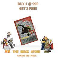 LEGO - #087 - SUBMARINE - CREATE THE WORLD TRADING CARD - BESTPRICE + GIFT - NEW