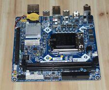 NEW Dell KM92T Alienware X51 MiniITX MB w/Riser  Intel H61 LGA1155 6G6JW DD0P8