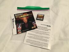 Deal or No Deal -- Special Edition (Nintendo DS, 2010)