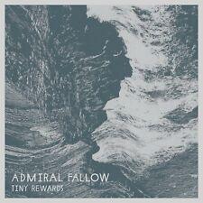 ADMIRAL FALLOW - TINY REWARDS  CD NEU