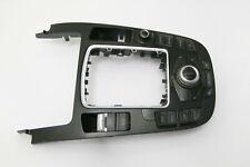 Audi A4 8K A6 4F Q7  Navi Navigation 8T0919609 WFX Bedieneinheit Schalter