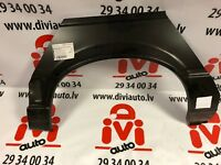 BMW 3 Series E30  1987 - 1991 Convertible Rear Wheel Arch RIGHT side NEW