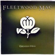 FLEETWOOD MAC - GREATEST HITS (CD 1988 Warner Bros. USA) No Case