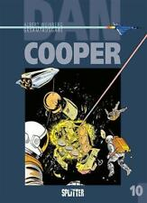 Dan Cooper. Gesamtausgabe Band 10 von Albert Weinberg (2017, Gebundene Ausgabe)