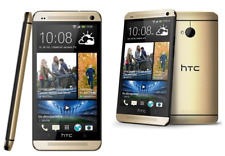 Nuevo HTC One (M7) - 32GB 3G GPS WIFI - Gold (Unlocked) Androide TELÉFONO MÓVIL