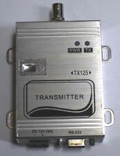 TX125 GP TRANSMITTER POCSAG ENCODER