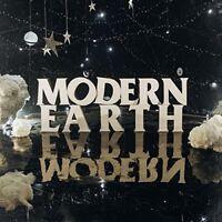 Landscapes - Modern Earth [CD]