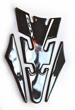 Suzuki GSX-S GSXS  Authentic Carbon Fiber Tank Protector Pad trim guard sticker