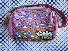 Tracolla Gola Donna Redford Pixellata By Tado - Rosa - Fuxia TUB377