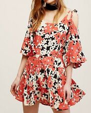 Free People FP One Lucina Dress Small NWT