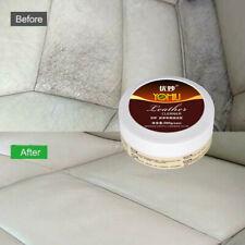 Multi Purpose Magic Leather Refurbishing Cleaner Cleaning Repair Tool Cream El