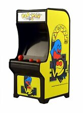 Tiny Arcade Namco PAC MAN Worlds Smallest Playable arcade toy game.